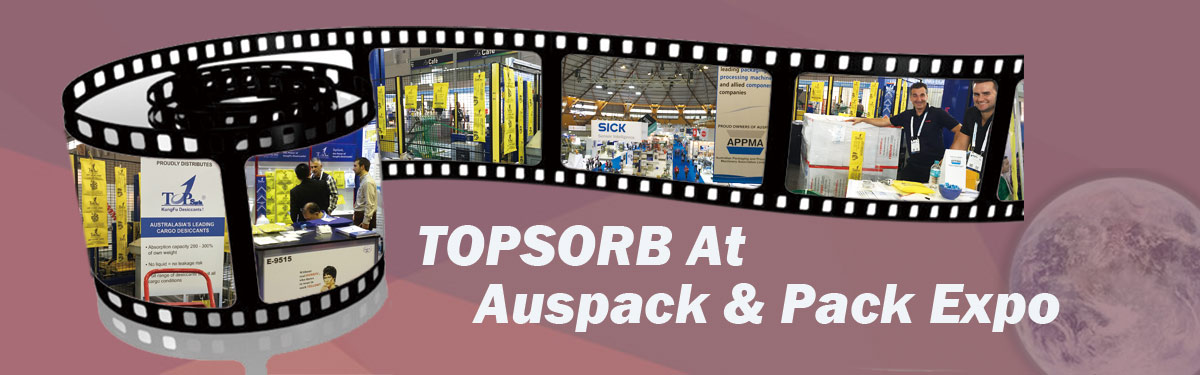 at auspack & pack expo